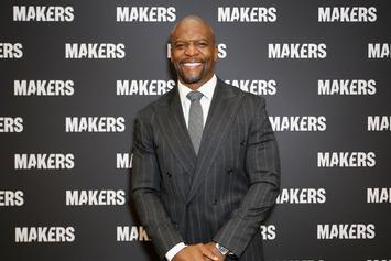 """Terry Crews Says AMI Once Fabricated Stories Of Him With """"Prostitutes"""""""