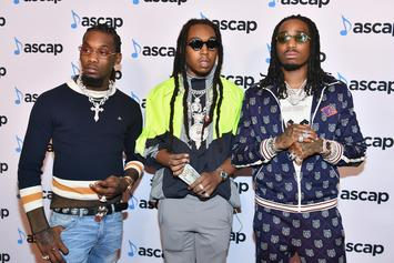 Migos Might Be Bringing Lil Uzi Vert Out Of Retirement