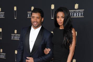 Ciara Launches New Label, Russell Wilson Reportedly Gifts Her Masters To Music