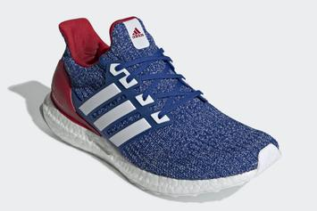 Adidas UltraBoost To Release In