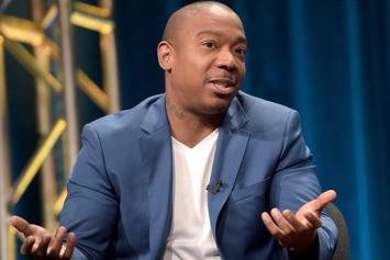 "Ja Rule Goes To War With Fan Over ""7 Song Set"""