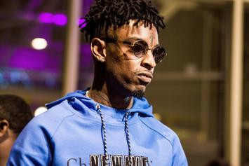 "Congressman Labels 21 Savage ICE Arrest As ""Terrorizing"" Intimidation"