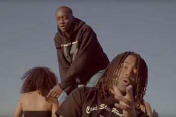 "Buddy Shares New Video For ""Cubicle"" Featuring 03 Greedo"