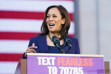 Kamala Harris' Tupac & Snoop Dogg Comments Spark Dragging & Clowning