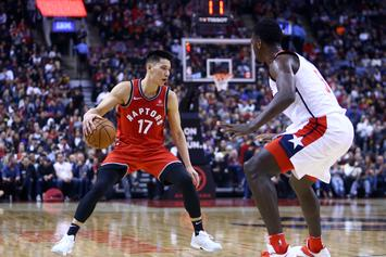 Jeremy Lin Is Proud To Represent Asian Basketball Players