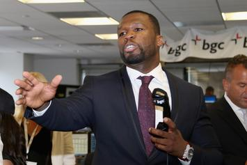 "50 Cent Targeted By NYPD Officer Who Allegedly Ordered: ""Shoot Him On Sight"""