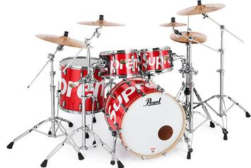 Supreme Drum Kit Highlights New 2019 Fall/Winter Accessories