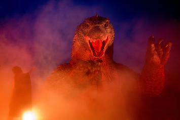 "New ""Godzilla: King Of The Monsters"" Footage Showcases Some Epic Battles"