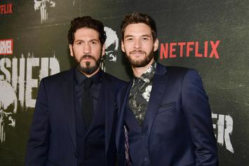 """The Punisher"" Stars Jon Bernthal & Ben Barnes React To Cancellation"