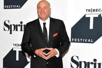 "Kevin O'Leary Of ""Shark Tank"" Appreciates Colin Kaepernick's Hustle"