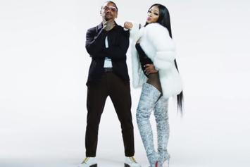 """Lloyd Drops Off New Video For """"Caramel"""" With City Girls"""