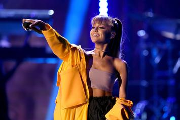 "Ariana Grande Says Her Personal Life Is ""Non-Existent"" At The Moment"