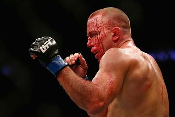 UFC Legend Georges St-Pierre To Announce Retirement From MMA
