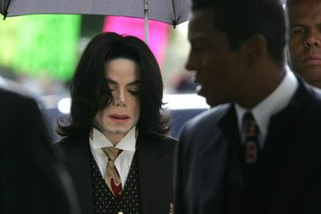 """""""Leaving Neverland"""" Director Speaks On Graphic Content & Michael Jackson's Death"""