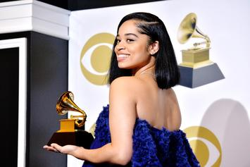 Ella Mai Fails To Name Aretha Franklin Songs In Hilariously Awkward Interview