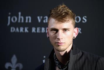 "Machine Gun Kelly Clowns Eminem For Not Performing ""Killshot"""