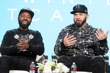 """Desus And Mero Explain Their """"J. Cole Is Trash"""" Narrative On """"Hot Ones"""""""