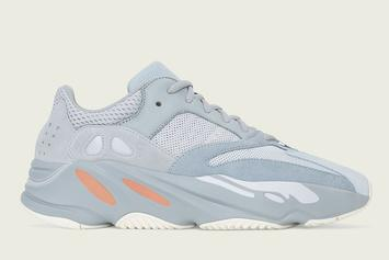 "Adidas Yeezy Boost 700 ""Inertia"" Release Date Announced"