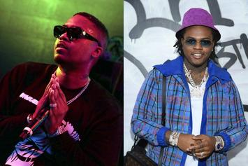 "Nas Gives Gunna A Heartfelt Co-Sign: ""Keep Shining Young Star"""