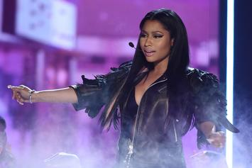 "Nicki Minaj Is ""Gutted, Heartbroken"" In Written Apology To European Barbies"