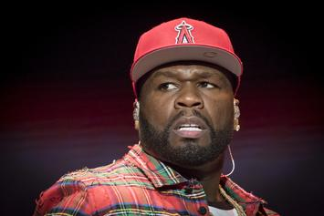 "50 Cent To Teairra Mari: ""What Part Of 'Bitch Give Me My Money,' Do Ya Not Understand"""