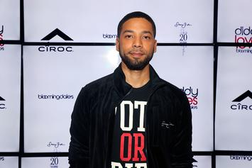 "Jussie Smollett's $3500 Check & Texts Related To ""Training"" Fee: Report"