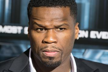 "50 Cent's Targets Of The Week: Fif Goes On The ""Crooked Cop"" Crusades"