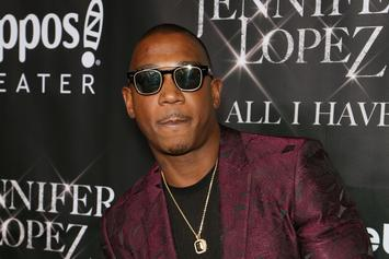 """Ja Rule Places """"30-Year Curse"""" On Timberwolves Following Awkward Halftime Gig"""