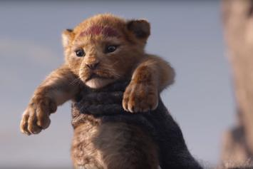 "Disney's New ""The Lion King"" Trailer Will Give You Nostalgic Vibes"