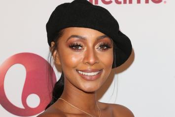 Keri Hilson Explains Album Delay In Open Letter: Greed, Burned Bridges & Faith
