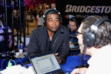 Cris Carter Explains How He Tried To Help Randy Gregory