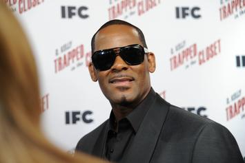 R. Kelly's Mystery Donor Speaks Out After Posting $100k Bond
