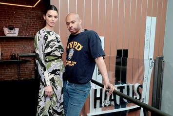 Kanye West Interviewed Shayne Oliver For Relaunch Of Hood By Air