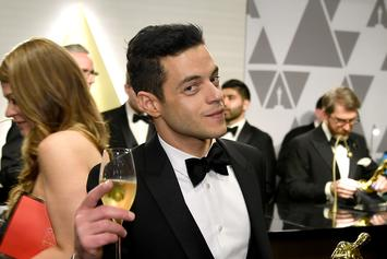 "Rami Malek In Line To Play A James Bond Villain In ""Bond 25"""