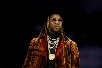 "Stream 2 Chainz's ""Rap Or Go To The League"" Album"