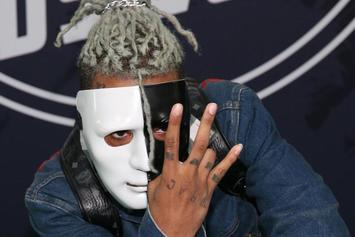 """XXXTentacion Estate Sued For $1 Million By """"Look At Me!"""" Producer"""