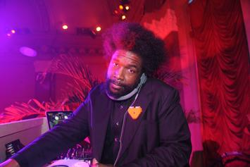 Questlove Stashed Unreleased J Dilla Beat For The Roots' New Album