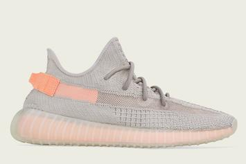 "Adidas Yeezy Boost 350 V2 ""True Form"" & ""Hyperspace"" Official Images"