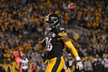 """New York Jets """"Undeniably The Favorite"""" To Sign Le'Veon Bell: Report"""
