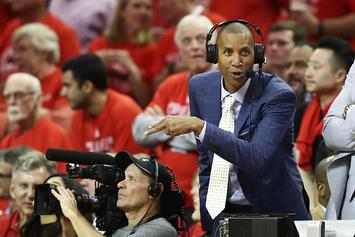 """Reggie Miller Calls Out """"Soft and Sensitive"""" NBA Following Trae Young Ejection"""
