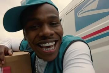 "DaBaby Releases Hilarious New Video For ""Suge (Yea Yea)"""
