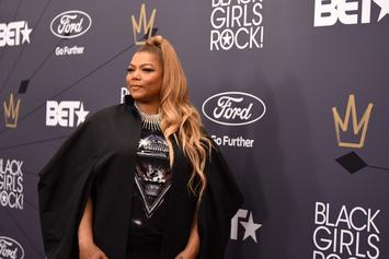 """Queen Latifah's On Jussie Smollett's Side Until She Has """"Proof"""" He Staged Attack"""