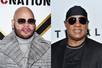 Fat Joe & Stevie Wonder Have No Plans To Cancel Michael Jackson