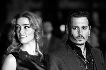 Johnny Depp Accuses Ex Amber Heard Of Late Night Creeping With Elon Musk