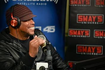 Sway Challenges TDE & Dreamville to A Freestyle Battle With Nas' Mass Appeal