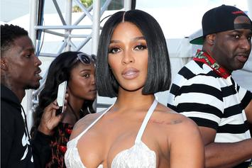 "Joseline Hernandez Calls Accusations Against Michael Jackson ""Chess Moves"""