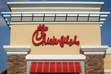 Chick-Fil-A Brings Back Fish Sandwiches For Lent