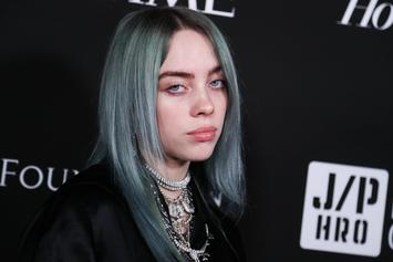 "Billie Eilish Responds To ""Wish You Were Gay"" Backlash"