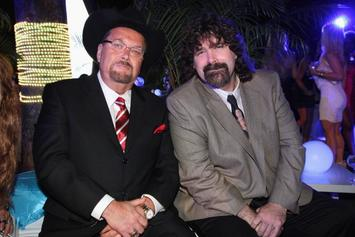 WWE Legend Jim Ross Announces He's Leaving The Company