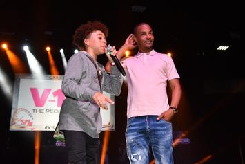 """T.I. Marvels At His Son King's Performance: """"Look What My Sperm Can Do!"""""""